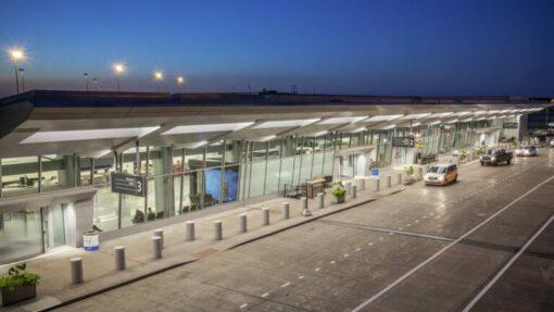 Cleveland Hopkins International Airport Master Plan Study