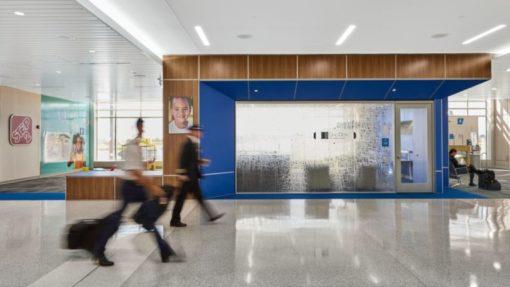 Akron-Canton Airport Terminal Modernization