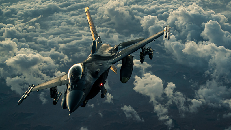 LEO A DALY-led JV awarded $2B Air Force design contract