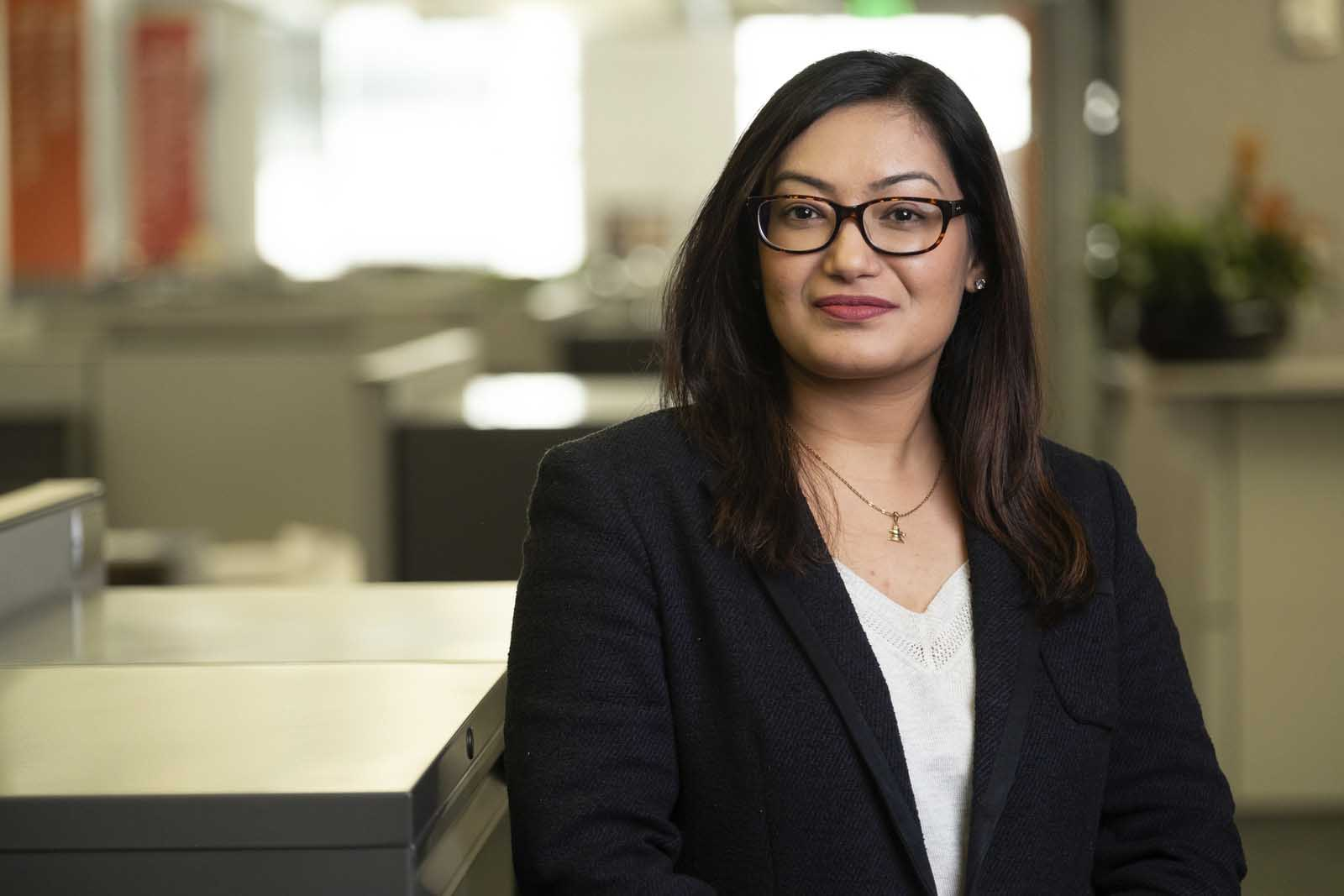 Anindita Mukherjee
