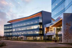 Carson headquarters design building 2
