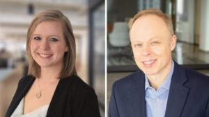 Minneapolis studio expands healthcare team