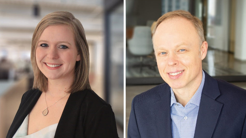 Minneapolis studio expands healthcare team