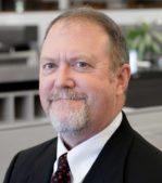 Dave Hawes, senior architect