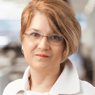 Irena G. Savakova