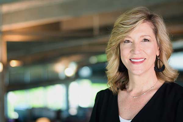 Senior Interior Designer Lara Rimes