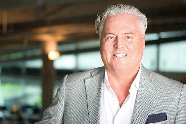 mark pratt global hospitality practice leader