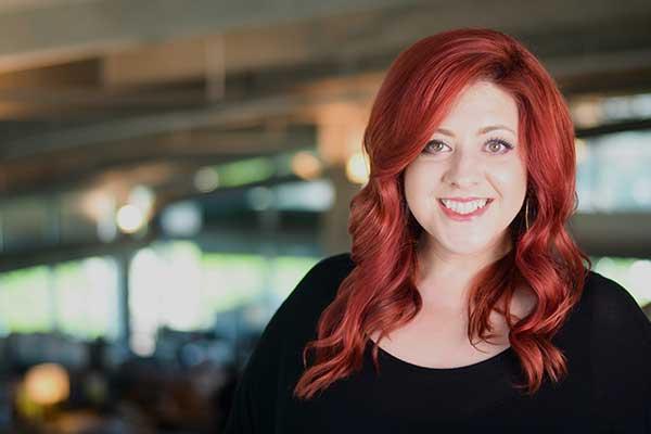 Senior Interior Designer Michelle Holmes