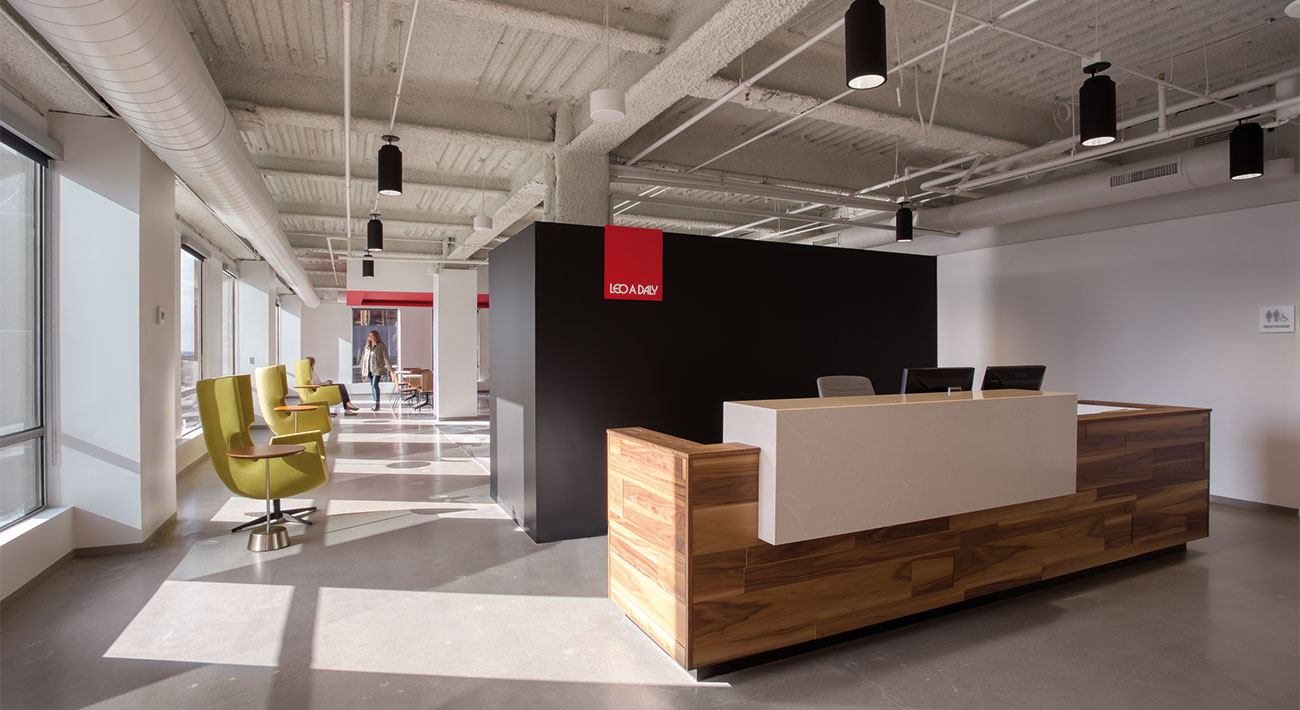 Minneapolis studio