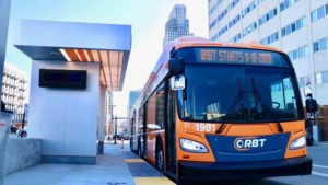 'Smart' ORBT Stations Debut in Omaha
