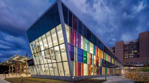 Omaha VA Ambulatory Care Center