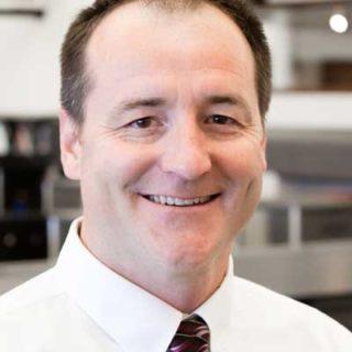 Russell-L.-Schertz market sector leader LEO A DALY