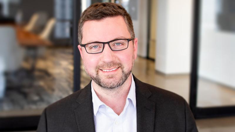 Daniel Yudchitz, AIA, promoted to director of design in Minneapolis