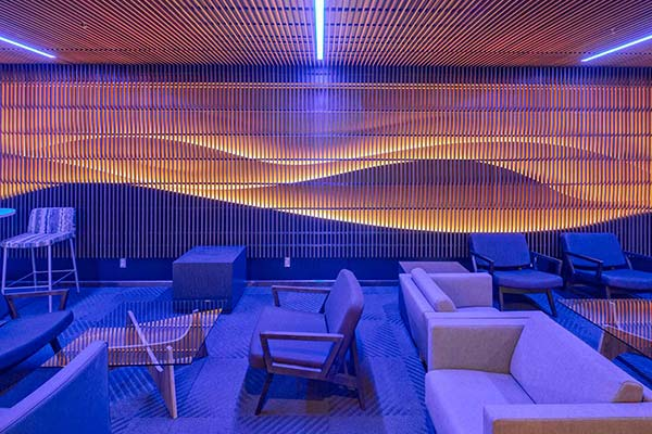 leo a daly royal river casino lounge
