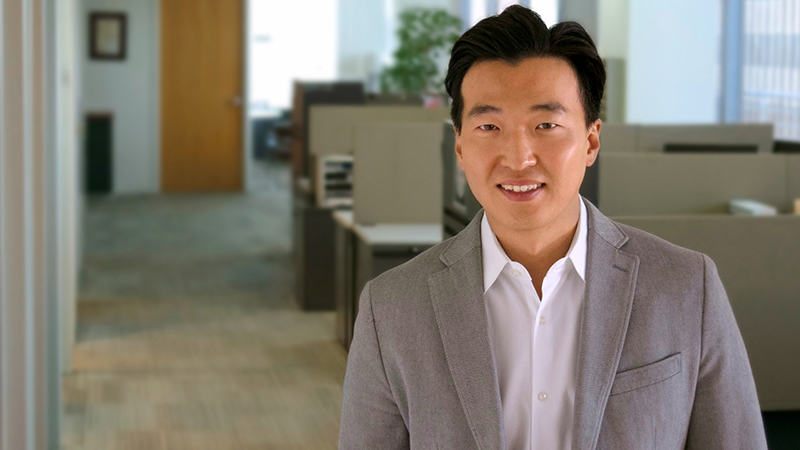 James Lee joins LEO A DALY to lead hospitality in Los Angeles