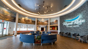 Royal River Casino expansion relaunches