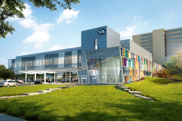 LEO A DALYs VA clinic design
