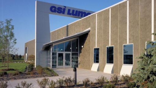 GSI Lumonics Office and Manufacturing Plant