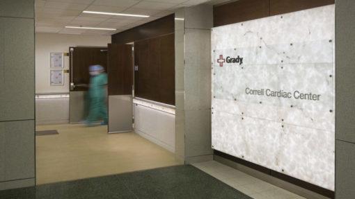Grady-Correll Cardiac Center