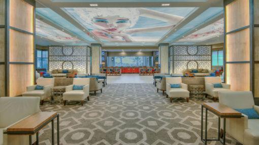 15000 SF Lobby Renovation