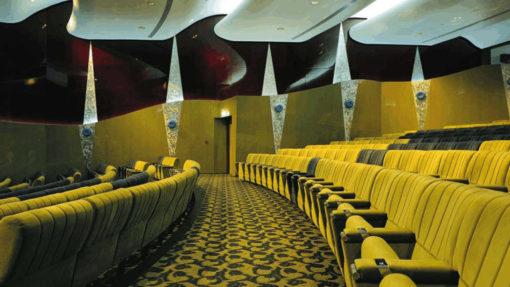 450 Seat Auditorium