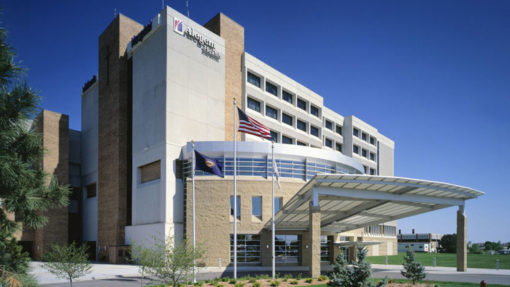 CHI Health - Midlands Community Hospital