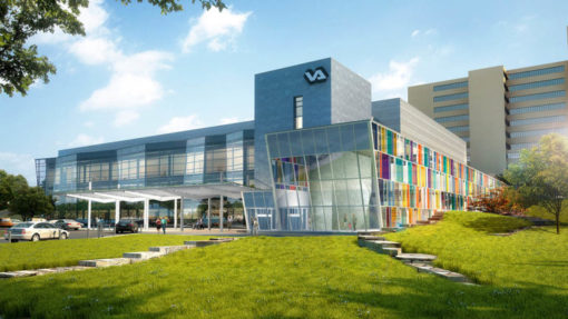 Omaha VA Ambulatory Care Center