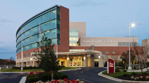 Saint Joseph-London Hospital