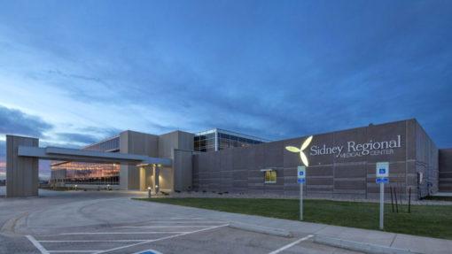 Sidney Regional Medical Center