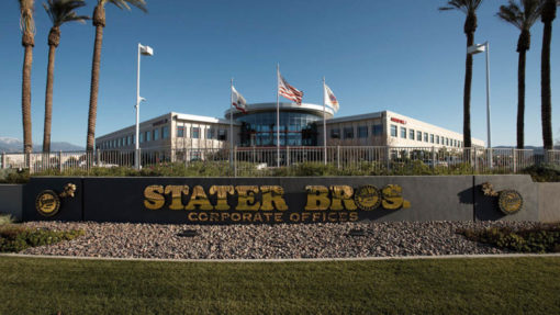 Stater Bros. Markets Corporate Offices and Distribution Center