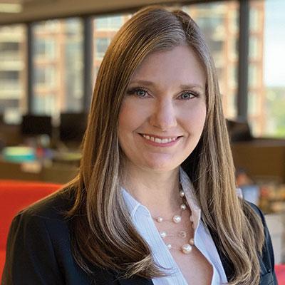 Rebecca A. Davis