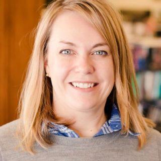 Heather E. Robbins-associate senior interior designer leaodaly