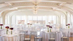 Historic Schimmel Ballroom at The Kimpton Cottonwood Hotel