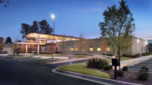 exterior-building-tucker-reid-library