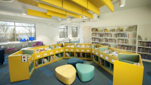 Carver County Library System victoria minnesota