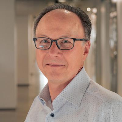 James G. Sokolowski