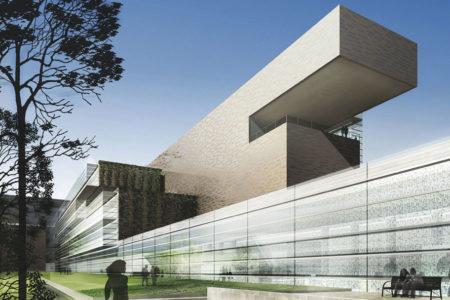 R&D Facility Design Concept