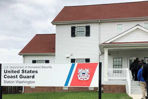 united states coastal guard station washington