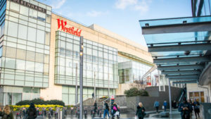 Westfield launches luxurious signature london location
