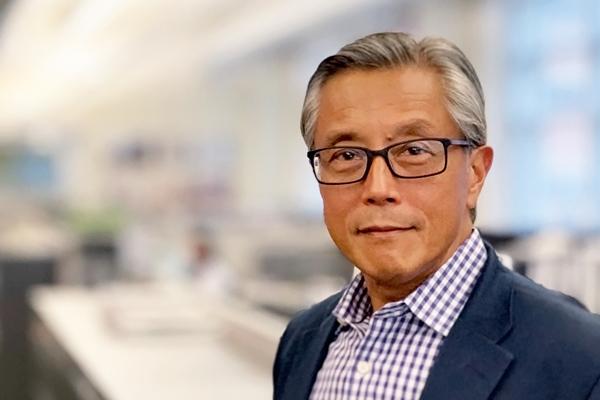 Mark F. Chen