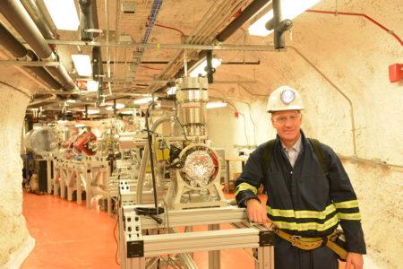 CASPAR Laboratory Rehabilitation