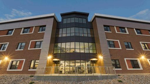 Prescott Campus in Arizona embry-riddle university