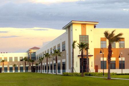 41000 sf research lab florida atlantic university
