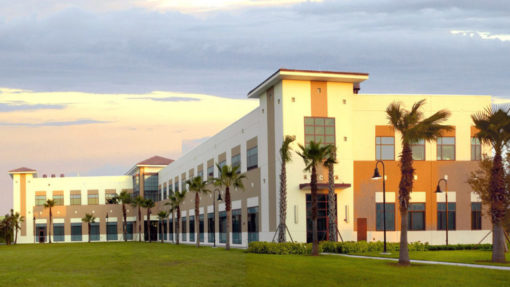 41000 sf research lab florida atlantic university