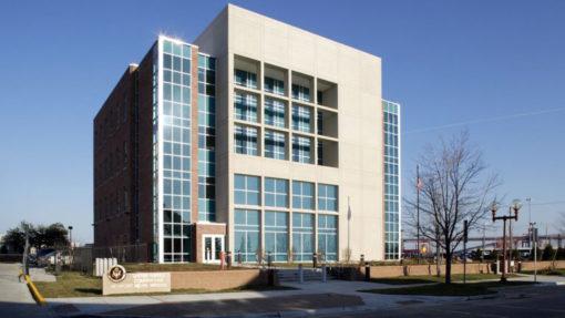GSA US District Court at Newport News