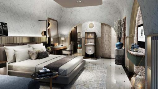 ritz-carlton marrakech design concept guestroom