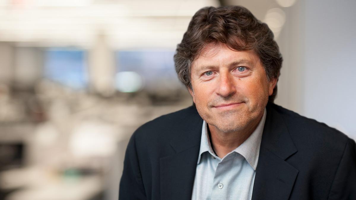 Ron Wiendl