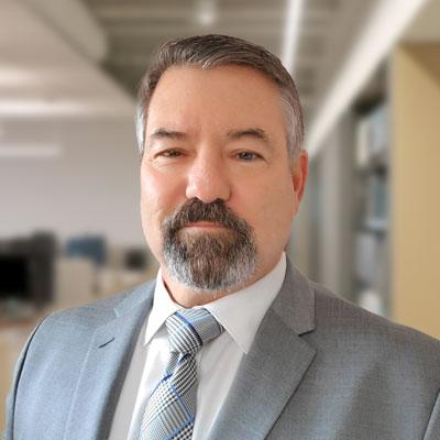 Randall W. Severini