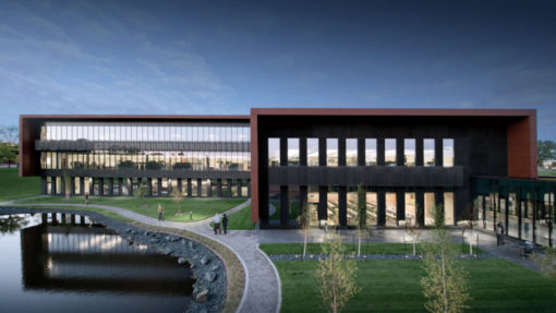 The Toro Company Headquarters and Product Development Center