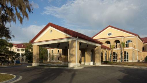 Veterans Affairs Gulf Coast Veterans Healthcare System-Biloxi